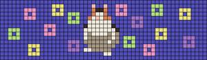 Alpha pattern #96918