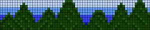 Alpha pattern #96948
