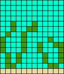 Alpha pattern #96953