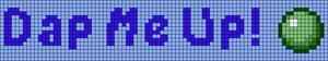 Alpha pattern #96964