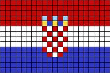 Alpha pattern #96972