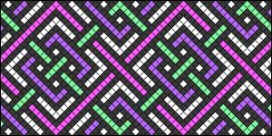 Normal pattern #96985