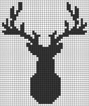 Alpha pattern #96988