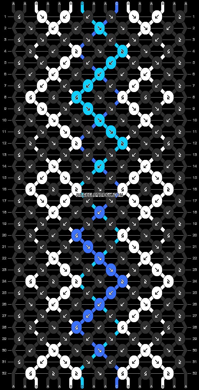 Normal pattern #96999 pattern