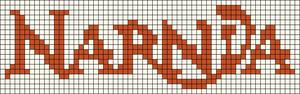 Alpha pattern #97004