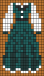 Alpha pattern #97020