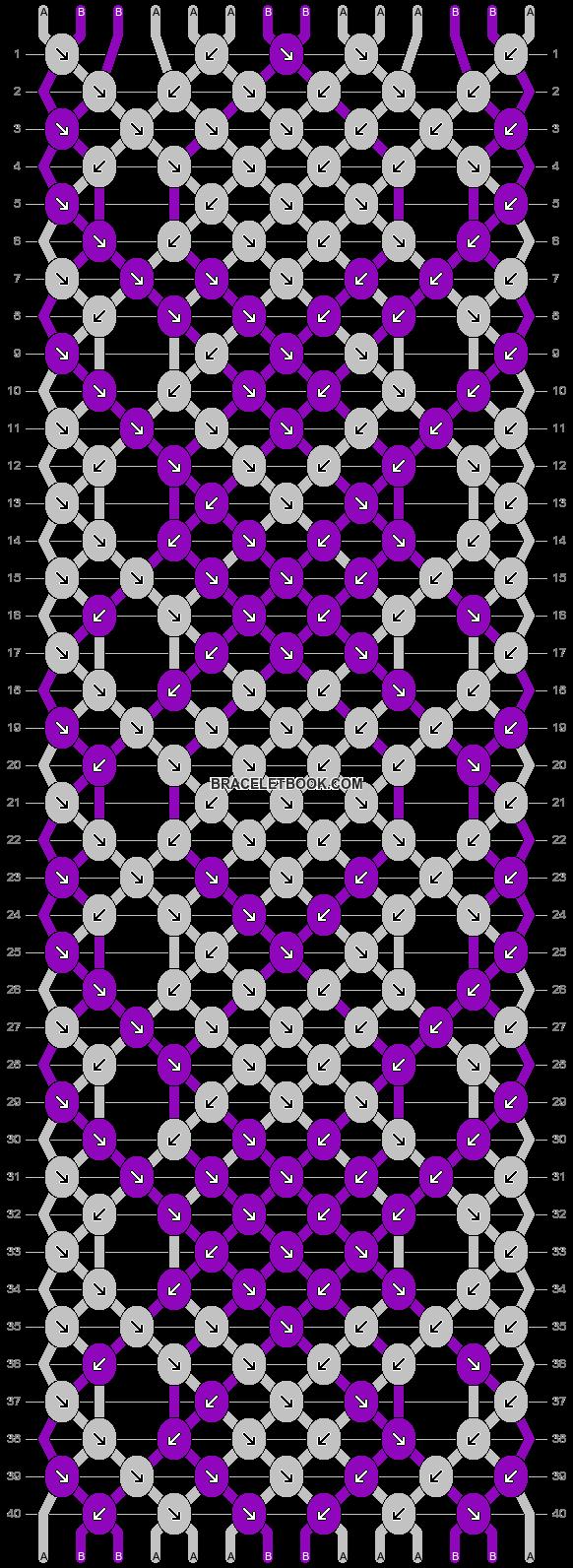 Normal pattern #97021 pattern