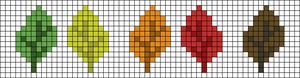 Alpha pattern #97037