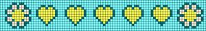 Alpha pattern #97048