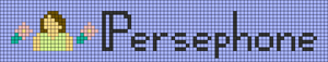 Alpha pattern #97062