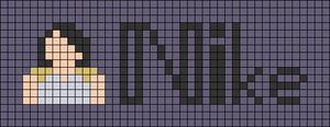Alpha pattern #97066