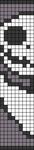 Alpha pattern #97068