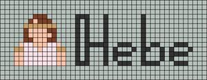 Alpha pattern #97074