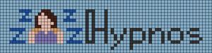 Alpha pattern #97080