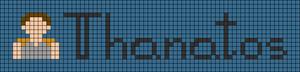 Alpha pattern #97081