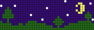 Alpha pattern #97082