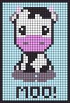 Alpha pattern #97102