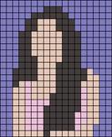 Alpha pattern #97115