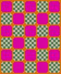 Alpha pattern #97127