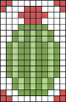 Alpha pattern #97133