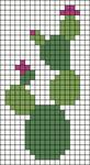 Alpha pattern #97134