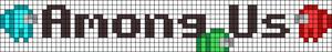Alpha pattern #97138