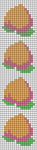 Alpha pattern #97159