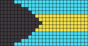 Alpha pattern #97178