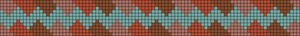 Alpha pattern #97186