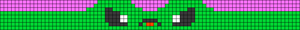 Alpha pattern #97187