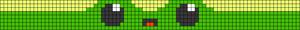 Alpha pattern #97188