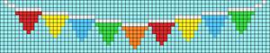 Alpha pattern #97193
