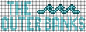 Alpha pattern #97199