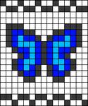 Alpha pattern #97214