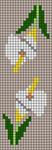 Alpha pattern #97230