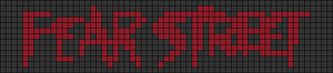 Alpha pattern #97239