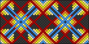 Normal pattern #97243
