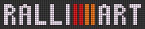 Alpha pattern #97255