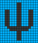 Alpha pattern #97271