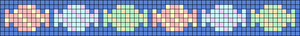 Alpha pattern #97280