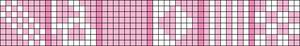 Alpha pattern #97295