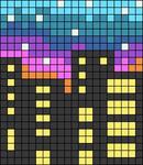 Alpha pattern #97300
