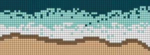 Alpha pattern #97301