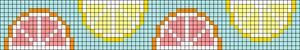 Alpha pattern #97312