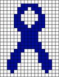 Alpha pattern #97338