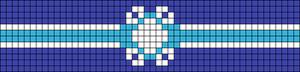Alpha pattern #97340