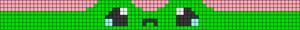Alpha pattern #97347