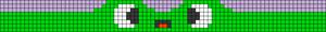 Alpha pattern #97348