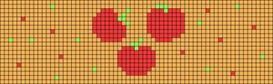 Alpha pattern #97353