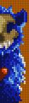 Alpha pattern #97368